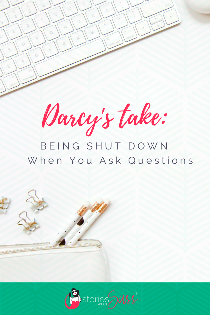 Stories with Sass | Darcy Delany | Author | Writer | Authorpreneur | Entrepreneur | Business | Coaching